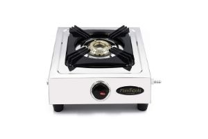 Flamingold Stainless Steel Burner Gas Stove