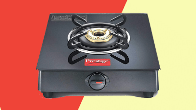 Prestige One Burner Gas Stoves