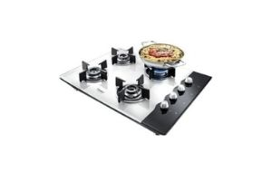 Prestige Hob Top Glass Automatic Hob