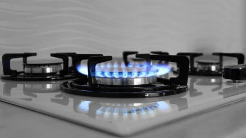 The Best Bosch 4 Burner Gas Stoves That Your Kitchen Should Have