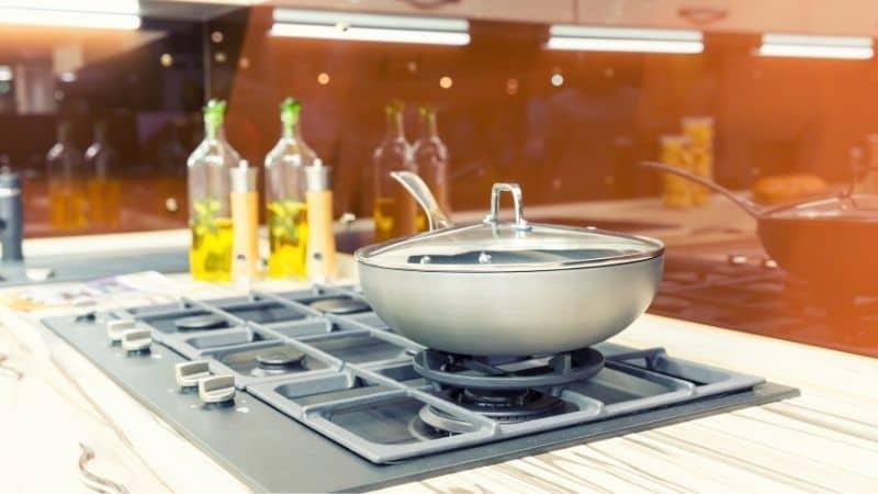 Best Bluestar 4 burner gas stoves that you can buy online.