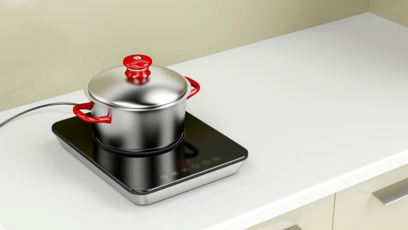 Best Induction Cooktop in India 2021